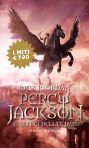 Percy Jackson e gli dei dell'Olimpo. [5]:  Lo scontro finale