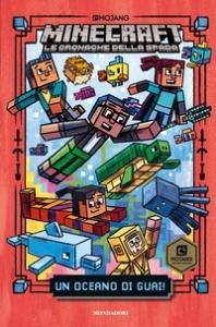Minecraft. Le cronache della spada. [3]: Un oceano di guai
