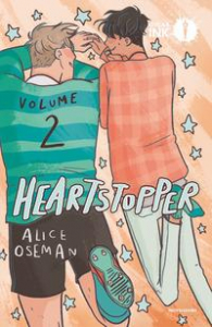 Heartstopper / Alice Oseman. Vol. 2