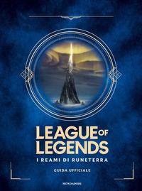 League of Legends. I reami di Runeterra