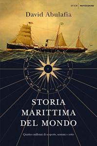 Storia marittima del mondo