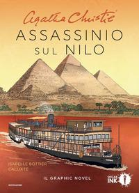 Assassinio sul Nilo