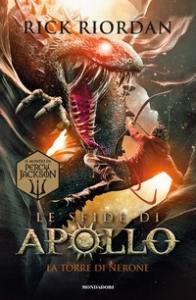 Le sfide di Apollo. [5], La torre di Nerone