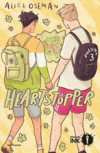 Heartstopper / Alice Oseman. Vol. 3