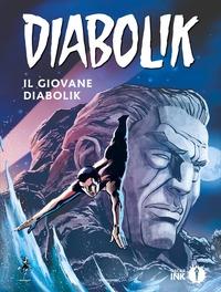 Diabolik. Il giovane Diabolik