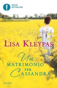 Un matrimonio per Cassandra
