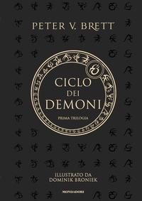 Ciclo dei demoni