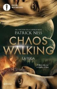Chaos walking. La fuga