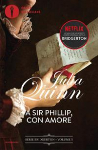 A Sir Phillip, con amore