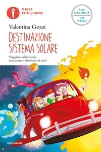 Destinazione sistema solare