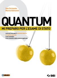 Vol. 3: Corso di fisica per il secondo biennio e il quinto anno dei licei scientifici e licei scientifici delle scienze applicate