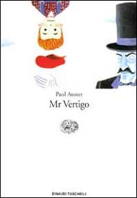 Mr Vertigo