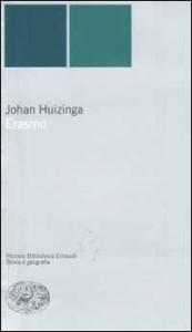 Erasmo / Johan Huizinga