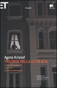 Trilogia della città di K.