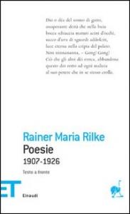 Poesie (1907-1926)