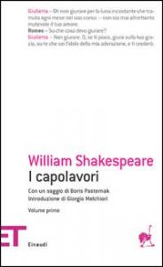 Vol. 1: Romeo e Giulietta
