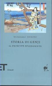 Storia di Genji, il principe splendente