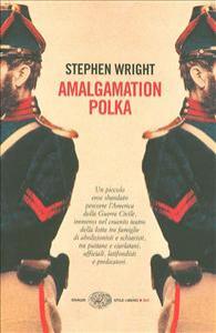 Amalgamation polka