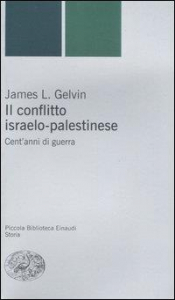 Il conflitto israelo-palestinese