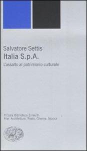 Italia S.p.A