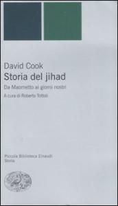 Storia del jihad