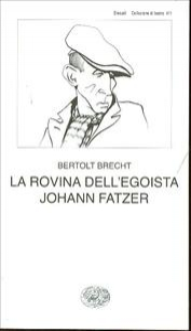 La rovina dell'egoista Johann Fatzer