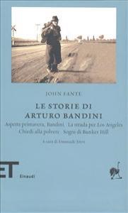 Le storie di Arturo Bandini