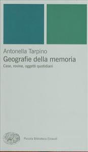 Geografie della memoria