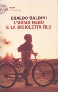 L' Uomo Nero e la bicicletta blu