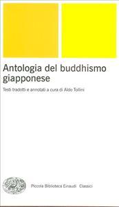 Antologia del buddhismo giapponese