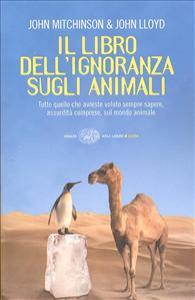 Il libro dell'ignoranza sugli animali