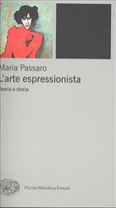 L'arte espressionista