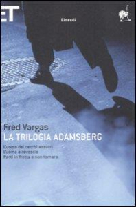 La trilogia Adamsberg