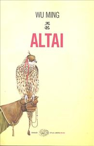 Altai / Wu Ming
