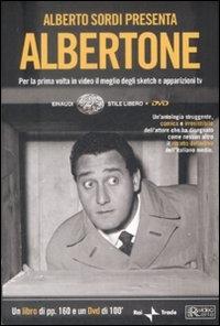 Alberto Sordi presenta Albertone
