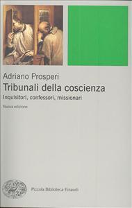 Tribunali della coscienza