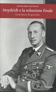 Heydrich e la soluzione finale