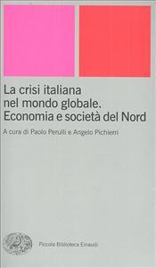 La crisi italiana nel mondo globale