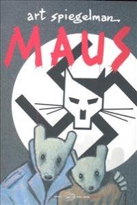 Maus : racconto di un sopravvissuto / Art Spiegelman