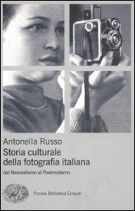 Storia culturale della fotografia italiana