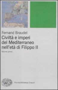 Civiltà e imperi del Mediterraneo nell'età di Filippo 2.