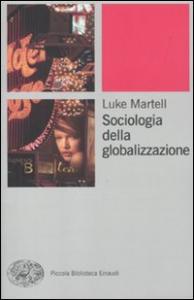 Sociologia della globalizzazione