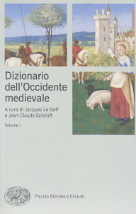 Dizionario dell'Occidente medievale