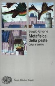 Metafisica della peste
