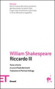 Riccardo 3.