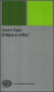 Critica e critici