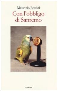 Con l'obbligo di Sanremo