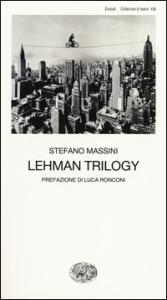 Lehman trilogy