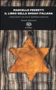 Il libro della Shoah italiana