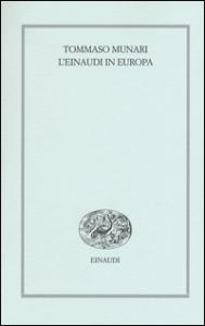 L'Einaudi in Europa
